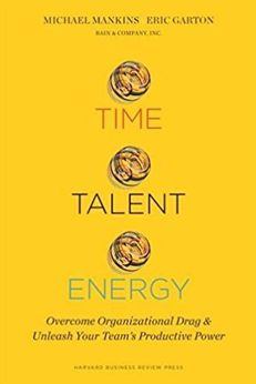 Learn about How to Manage the Scarcity of Time Talent Energy for Success http://ift.tt/2qseZ76 on www.Service.fit - Specialised Service Consultants.