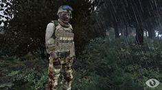 Arma 3 Zombie Soldier http://ift.tt/2gFHNtK