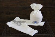 Newborn set Baby boy set Photo prop by DESERTROSECOUTURE on Etsy