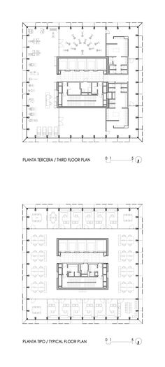 Puig Tower,Floor Plan