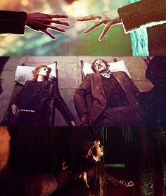Day Saddest Moment When I finally read the fate of Lupin and Tonks. Lupin was my favorite adult in the series and I loved how different and spunky Tonks was. They were a great couple. Tonks Harry Potter, Harry Potter Fan Art, Tonks And Lupin, Dibujos Tumblr A Color, Teddy Lupin, Welcome To Hogwarts, Lily Potter, Kawaii, Fanart
