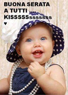 """""""BUONANOTTE""""! <span class=""""EmojiInput mj40"""" title=""""Heavy Black Heart ::heart::""""></span>️"""