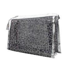 Selljimshop Vestideo Beauty Travel Cosmetic Bag Girl Fashion Multifunction…