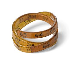 Measuring tape bangle - Gifts - ShopArt Fund