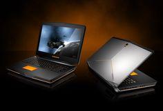 Alienware 18 - Un laptop bun pentru orice persoana pasionata de jocuri.