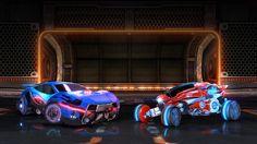 Rocket League ganhará arena inspirada em Tokyo novos carros e muito mais na atualização de junho - EExpoNews
