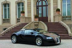 loveisspeed.......: Bugatti Veyron Fbg par Hermès edition