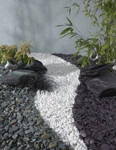 White Spar Decorative Stone,