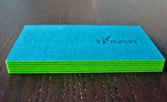 90 Fresh and Exciting Business Cards: Design Inspiration - icanbecreative