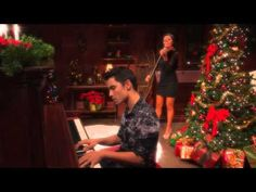 O Holy Night - Sam Tsui ft. Yasmeen Al-Mazeedi - YouTube