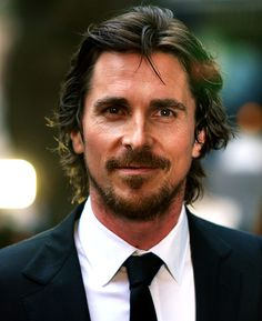 British actor Christian Bale arrives for the European premiere of his latest film ' The Dark Knight Rises' in London's Leicester Square on July 18, 2012. Description from usmagazine.com. I searched for this on bing.com/images