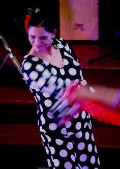 AGENDA - Flamencosa Annemiek Monique Juan