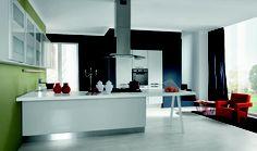 TIDRA EVO - Contemporary design