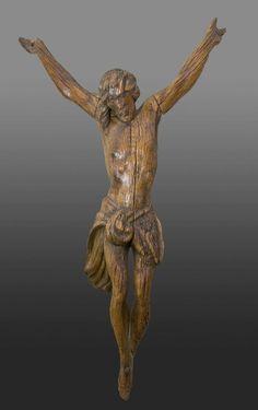 16th century sculpture, Marhamchurch antiques