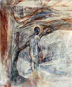Schizophrenia by Tei O Talota Natural Remedies For Depression, Sammy, Schizophrenia, Pretty Designs, Art Series, Outsider Art, Heart Art, Art Therapy, How To Feel Beautiful