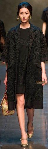 Dolce & Gabbana FW 2013-14