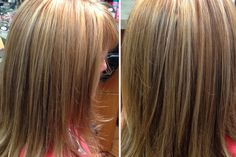 Lowlights, the opposite of highlights, give the hair a slightly darker overall shade while adding texture and variety. Lowlights also help dyed blonde hair look more natural. With a few steps, you can apply lowlights at home. Preparation At a local beauty supply store, purchase hair dye that's slightly darker than your current shade. Ask …