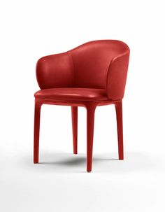 Busnelli - Poltroncina Manda | Design: Patrick Jouin | Collezione: Maison Busnelli | Anno: 2014 |