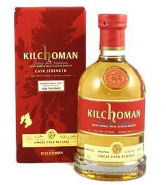 Kilchoman Islay Pipe Band 2016 - Whisky Galore