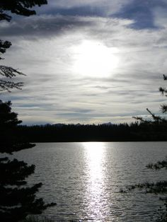 clearwater lake montana