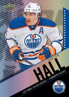 Play Tim Hortons® Collect to Win for a chance to win amazing prizes! Hockey Cards, Baseball Cards, Taylor Hall, Ice King, Tim Hortons, Nfl Fans, Upper Deck, Nhl, Captain America