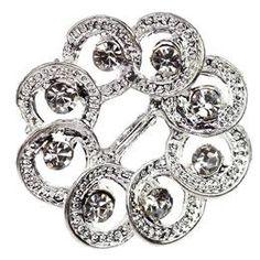Diamante Buckle or Ribbon Slides Diy Wedding Stationery, Making Wedding Invitations, Chair Sashes