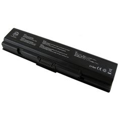 BTI® 6-Cell Li-Ion Battery Pack for Toshiba Notebook
