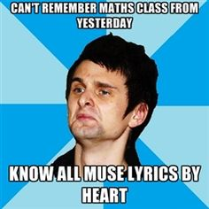 muse memes - Google Search