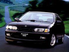 Nissan Pulsar Serie (N15) '09.1997–08.2000