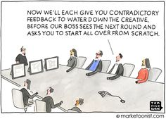 Marketoonist is the thought bubble of Tom Fishburne. Marketing cartoons, content marketing with a sense of humor, keynote speaking. Cartoon People, Funny People, 21st Century Schizoid Man, Business Cartoons, Information Overload, You Make Me Laugh, Creative Review, Funny Design, Design Humor