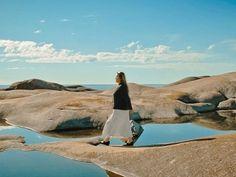 Article Meet Paula – the Bengtskär Lighthouse Keeper