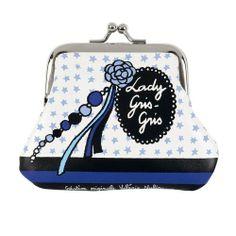 Porte-monnaie Lady Gri-Gris