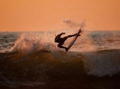 Photo Of The Day - Tanner Gudauskas, Northern California. Photo: Burkard