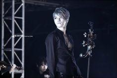 Kim Jaejoong's WWW Asia Tour Concert in Yokohama (Day 2)