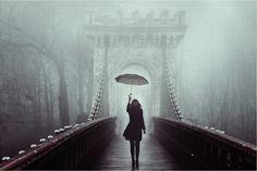 rain rain rain...an opportunity to melt the inner with the outer.