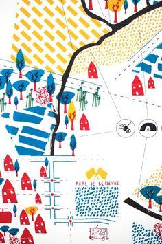 郵件 - ctw1831@hotmail.com Map Design, Graphic Design, Atelier Theme, Urban Design Diagram, Map Projects, Art Carte, Map Painting, Map Globe, Concept Diagram