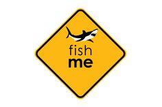 fish me logo
