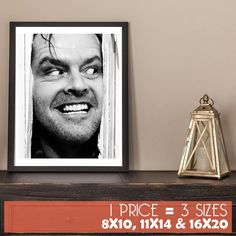 The Shining Classic Movie Poster Cult Classic Movie Wall Classic Movie Posters, The Shining, All Things, Wall Art, Image, Wall Decor