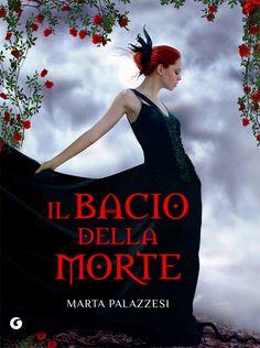 La casa dei demoni #1 http://www.vivereinunlibro.it/2012/11/anteprima-il-bacio-della-morte_27.html