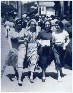 București, 1938
