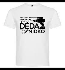 Výsledek obrázku pro tričko pro dědu Mens Tops, T Shirt, Women, Fashion, Tee, Moda, Women's, La Mode, Fasion