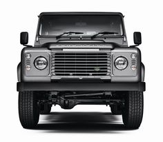 Land Rover Defender 2012 my favorite car in the world.