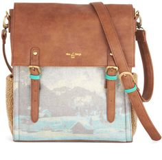 Nice Things Mountaintop Lodge Bag