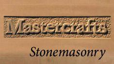 Mastercrafts part 6 of 6 - Stonemasonry