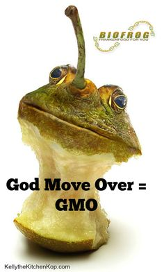 GMOs: Shocking Results from what the REAL Studies Showed