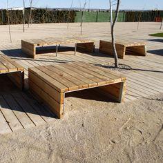 Patrizia Di Monte - gravalosdimonte arquitectos, Ignacio Gravalos Lacambra - Urban recycle