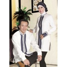 Baju muslim couple murah | kaoskeren.net