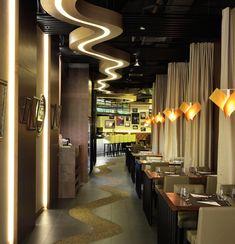 Японский Steak House в Сингапуре РЕСТОРАНЫ В ЯПОНСКОМ СТИЛЕ