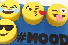 Image result for emoji faces cake