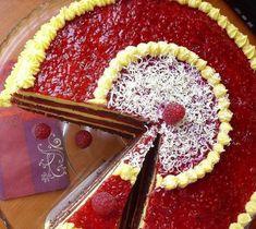 SVI KOJI SU PROBALI REKLI SU DA JE OVO RECEPT ZA SAVRŠENU TORTU